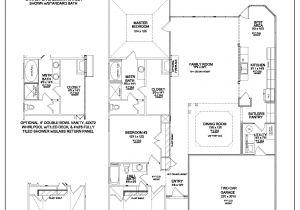 Ball Homes Manhattan Floor Plan Ball Homes Manhattan Expanded Floor Plan