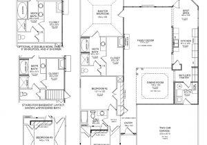 Ball Homes Manhattan Floor Plan Floor Plans Manhattan Expanded Kentucky Real Estate