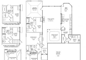 Ball Homes Manhattan Floor Plan Manhattan Expanded 3 Car Knoxville Tn Real Estate
