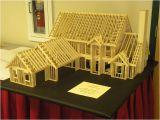 Balsa Wood Model House Plans Balsa Wood Model House Flickr Photo Sharing