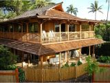 Bamboo Home Plans 50 Breathtaking Bamboo House Designs