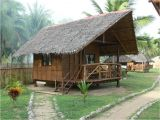 Bamboo Home Plans Simple Bamboo House Design Philippines Modern House Plan