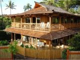 Bamboo Home Plans the Construction Of Bamboo House Design Beautiful Homes