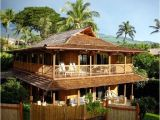 Bamboo Home Plans What is A Bali Style In Architecture Nethouseplans
