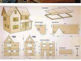 Barbie House Building Plans Best 25 Doll House Plans Ideas On Pinterest Diy Dolls