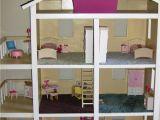 Barbie House Building Plans Build It Sew It Love It Diy Barbie House