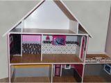 Barbie House Building Plans Doll House Blueprints Ideas Building Plans Online 39164