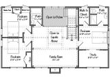 Barn Floor Plans for Homes More Barn Home Plans From Yankee Barn Homes