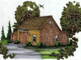 Barn Guest House Plans Barn Shop Already Own the Plans Could Be Modified as A