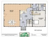 Barn Home Floor Plans Barn House Open Floor Plans Joy Studio Design Gallery