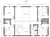 Barn Home Floor Plans with Loft Best 25 Loft Floor Plans Ideas On Pinterest Small Homes