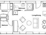 Barn Home Floor Plans with Loft Pole Barn House Plans with Loft Design