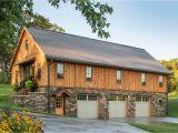 Barn Home Plan 10 Great Ideas for Modern Barndominium Plans