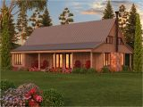 Barn Home Plan Bedroom Cottage Barn Style House Plans Rustic Barn Style