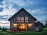 Barn Home Plans with Photos Small and Cozy Modern Barn House Getaway In Vermont
