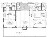 Barn Homes Floor Plans Classic Barn House Design and Floor Plans