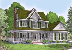 Barn House Plans with Porches Wrap Around Porch House Plans Barn Style House Plans