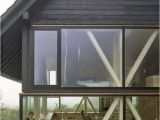 Barn Shaped Home Plans A Simple Barn Shaped House Design In Blasthal Switzerland