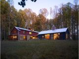 Barn Shaped Home Plans Pole Barn House Houzz