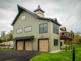 Barn Style House Plans with Photos the Cabot Barn House One Foot Print Three Floor Plan Sizes