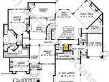 Barrier Free House Plans Adirondack Lodge House Plan Barrier Free House Plans