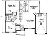 Barrier Free House Plans Plan 90204pd Barrier Free Bungalow Free Floor Plans