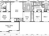 Basement Modular Home Floor Plans Modular Home Ranch Floor Plans Lovely 41 Rancher Floor