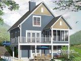 Basement Only House Plans Cottage House Plans with Walkout Basement Unique House