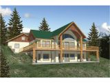 Basement Only House Plans House Plans with Daylight Walkout Basement Fresh Bungalow