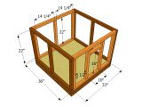 Basic Dog House Plans Dog House Plans Free Free Garden Plans How to Build