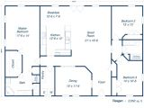Basic Home Plans Metal Buildings with Living Quarters Metal Buildings as