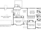 Basic Ranch Style House Plans Simple Ranch House Plan Country Ranch House Plans Simple