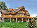 Bavarian Home Plans Bavarian Dream Log Home Pictures