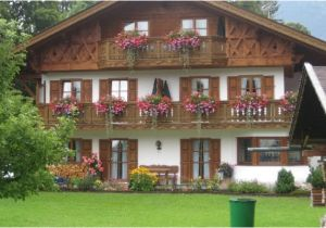 Bavarian Home Plans Bavarian Style Charming Course Those Flower Boxes House