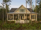 Bayou Cottage House Plan southern Living Idea House Tucker Bayou Projects