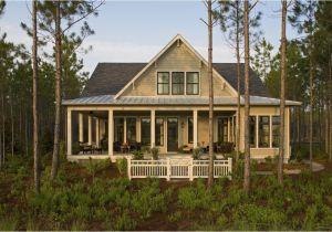 Bayou Cottage House Plan southern Living Idea House Tucker Bayou Projects