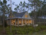Bayou Cottage House Plan Tucker Bayou A southern Living Custom Home Coming to