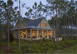 Bayou Cottage House Plan Tucker Bayou A southern Living Custom Home Coming to