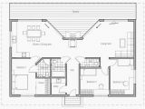 Beach Cottage Home Floor Plans Ch61 Small Beach House Plan Beach House Plans