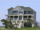 Beach Front Home Plans Beach House Plans Coastal Oceanfront House Plans