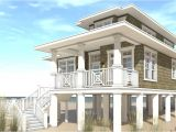 Beach Front Home Plans Beach Style House Plan 3 Beds 2 Baths 1581 Sq Ft Plan