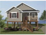 Beach Front Home Plans Small Beach Front House Plans House Design Plans