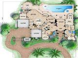 Beach Home Design Plans Ideas Beach House Floor Plans Design with Garden Beach