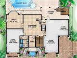 Beach Home Floor Plans 3 Bedroom 5 Bath Beach House Plan Alp 08cr Allplans Com