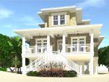 Beach Home Plans Fenton House Plan Tyree House Plans
