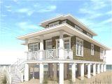 Beach Home Plans for Narrow Lots Beach House Plans for Narrow Lots Escortsea
