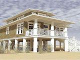 Beach Home Plans for Narrow Lots Narrow Lot Beach House Plans Beach House Plans Beach