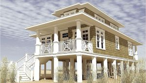 Beach Home Plans Narrow Beach House Designs Narrow Lot Beach House Plans