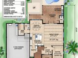 Beach Homes Floor Plans Open and Inviting Beach House Plan 66307we 2nd Floor