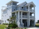 Beach Style Home Plans Elevated Florida Beach House Plans